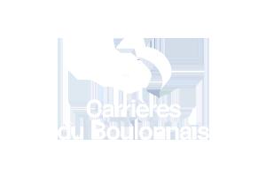 CARRIERES DU BOULONNAIS